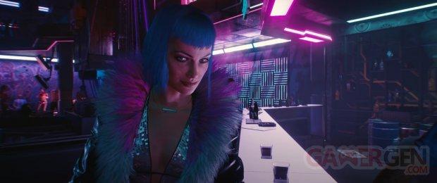Cyberpunk 2077 The Gig head 2