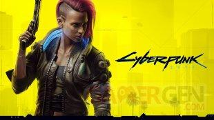 Cyberpunk 2077 V femme 08 03 2020