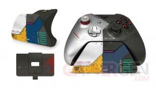 Cyberpunk 2077 Xbox stand