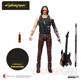Cyberpunk Johnny All