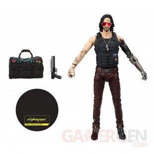 Cyberpunk JohnnySilverhand Variant ALL