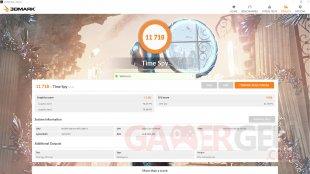 Cybertek PC Gamer Level 9 Benchmark Test Review (13)