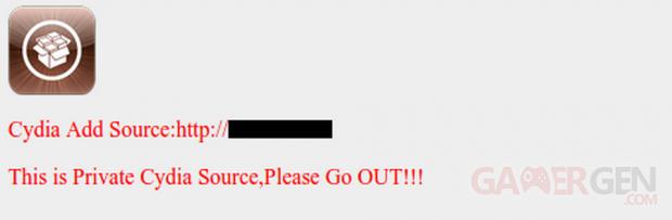 cydia spyware source