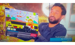 Cyril Hanouna TPMP