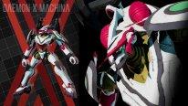 Daemon X Machina Eureka Seven 06 14 11 2019