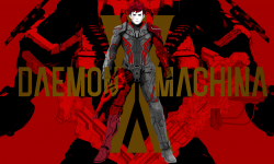 Daemon X Machina screenshot (1)