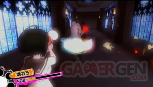 Danganronpa Another Episode screenshot0001