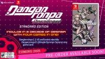 Danganronpa Decadence 15 06 2021 édition standard