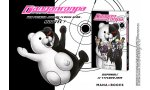 danganronpa manga adaptant anime base trigger happy havoc annonce chez mana books