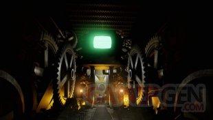 Danganronpa VR Class Trial 25 07 2015 screenshot 4