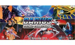 Darius Cozmic Collection vignette 22 11 2019