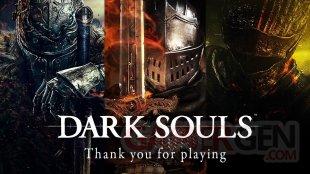 Dark Souls 19 05 2020 27 million sales