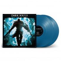 Dark Souls I Edition Limitée Exclusivité Fnac Vinyle Bleu (2)