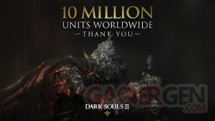 Dark Souls III 19 05 2020 10 million sales