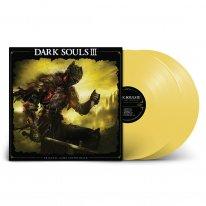 Dark Souls III Edition Limitée Exclusivité Fnac Vinyle Jaune (3)