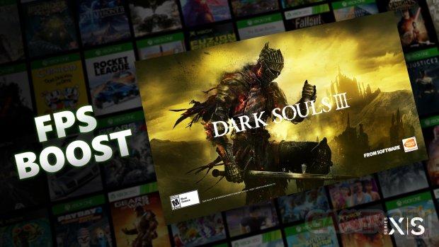 Dark Souls III FPS Boost
