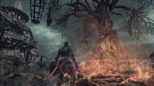Dark Souls III head