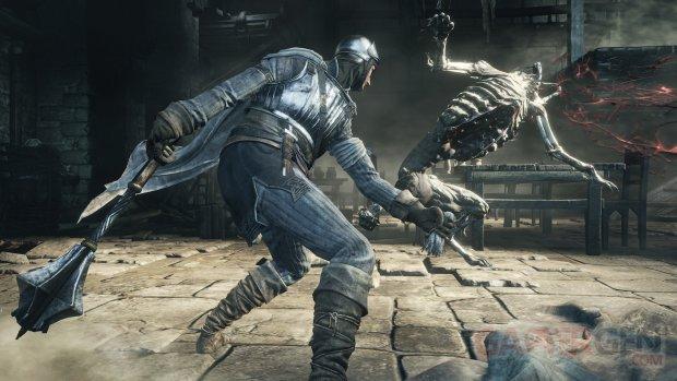 Dark Souls III image screenshot 10