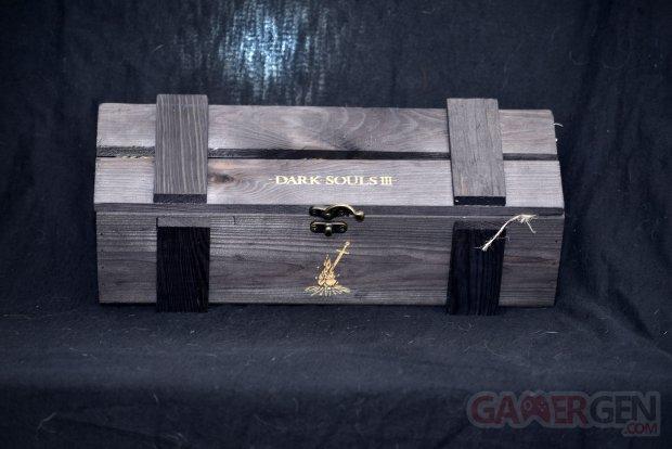 Dark Souls III   UNBOXING Kit Presse   0002