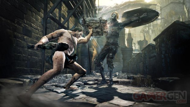 Dark Souls image screenshot 13