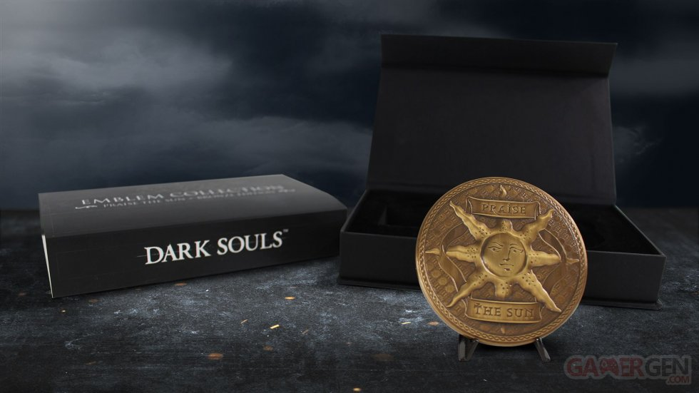 Dark-Souls-Remastered-médaille-Praise-the-Sun-05-25-05-2018