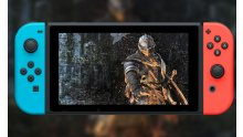 Dark Souls Remastered Switch images test (2)