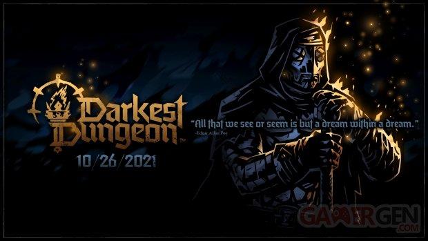 Darkest Dungeon II Date de sortie Early Access