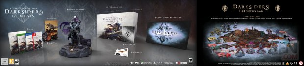 Darksiders Genesis Nephilim Edition 25 07 2019