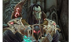 Darksiders II Deathinitive Edition images switch edition