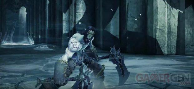 Darksiders II Deathinitive Edition   Switch Trailer