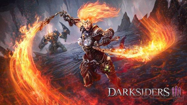 Darksiders III 09 07 2018