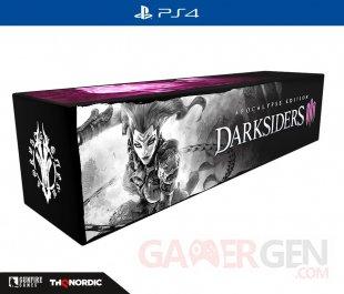 Darksiders III édition apocalypse packaging 09 07 2018