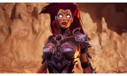 Darksiders III head