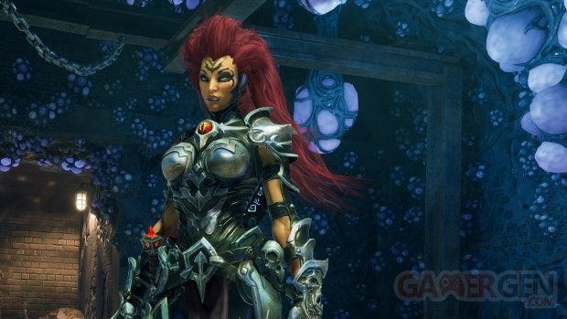 Darksiders III images (1)