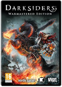 Darksiders Warmastered Edition 28 07 2016 jaquette (1)
