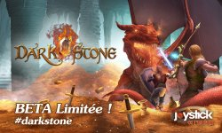 Darkstone BETA FR