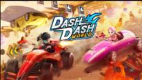 Dash Dash World 1