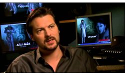 David Hayter Long Dark