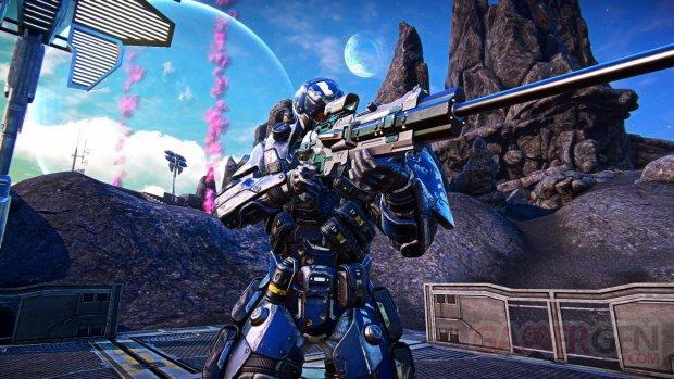 Daybreak PlanetSide Arena ArmorClasses 12