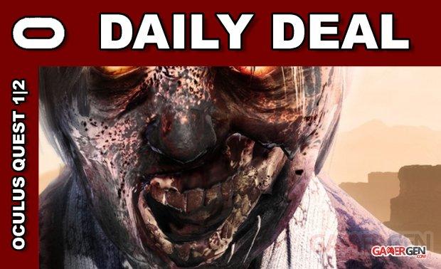 Dayly Deal Oculus Quest 2021.08.26   Arizona Sunshine