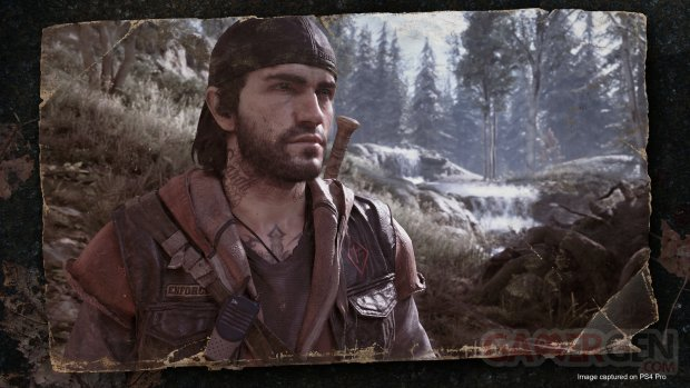 Days Gone Mode Photo 03