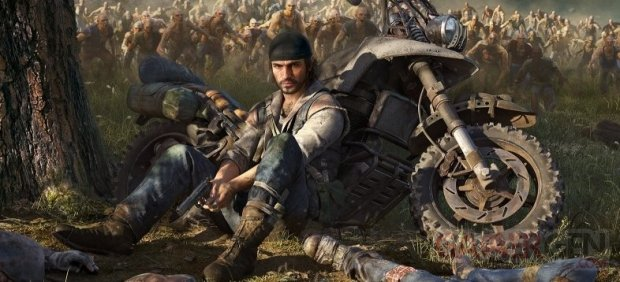 Days Gone test bannière 25 04 2019