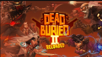 Dead and Burried 2 1