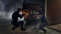 Dead by Daylight 25 05 2021 Chapitre Resident Evil screenshot 2