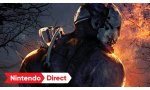dead by daylight annonce switch jamais dire behaviour