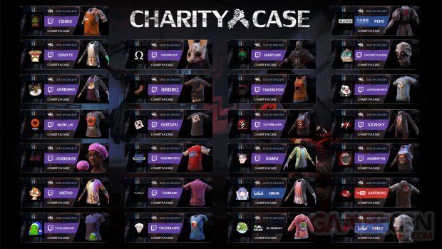 Dead by Daylight   Charity Case 26