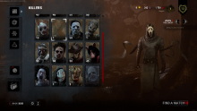Dead by Daylight Ghostface Scream