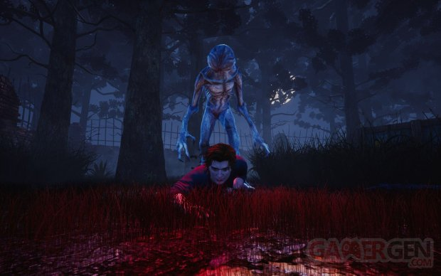Dead by Daylight Nightmare Edition  (4)