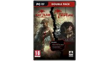 Dead Island Double Pack PC jaquette 16.05.2014