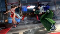 Dead or Alive 5 Last Round images (3)